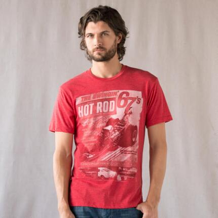 HOT ROD 67S T-SHIRT