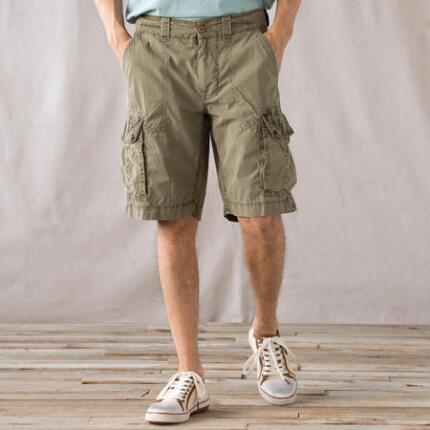 ROADTRIP CARGO SHORTS
