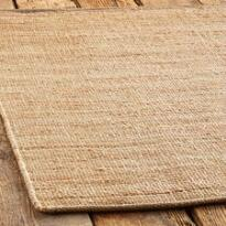 COLOR WASH JUTE RUG 8X10