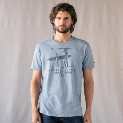 ENDLESS SUMMER T-SHIRT