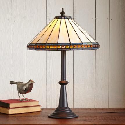 ALPENGLOW LAMP