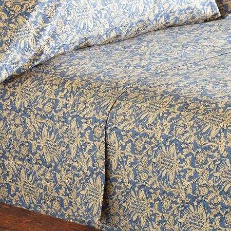 BALTIC BLUE SHEET SET