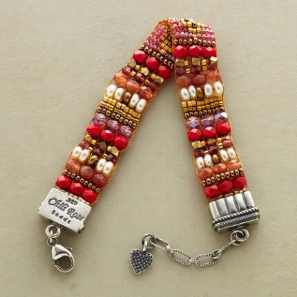 CANYONLANDS BEADED BRACELET
