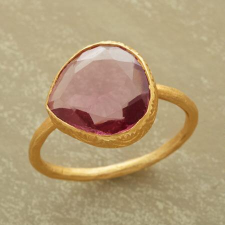 PETAL POWER RING