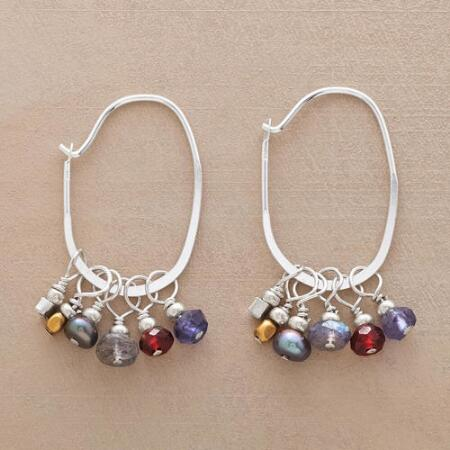 VIVANT EARRINGS