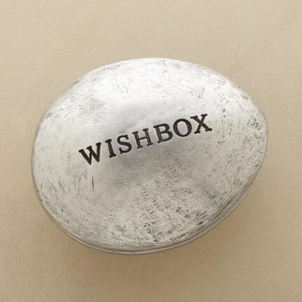 WISH COME TRUE BOX