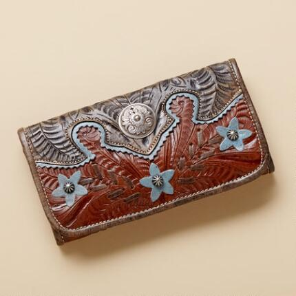 LARKSPUR WALLET