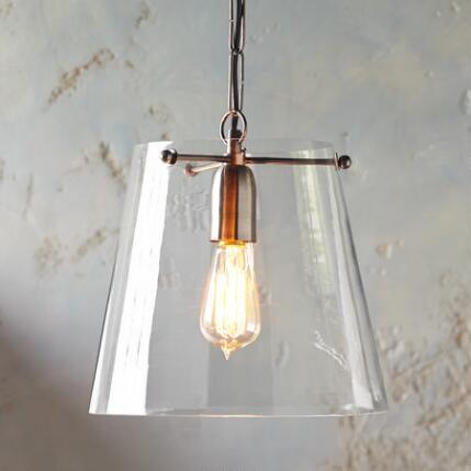 POTRERO HILL PENDANT LAMP