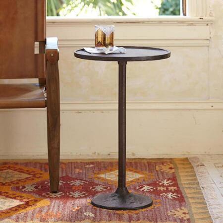 MENLO SIDE TABLE