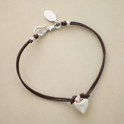 LITTLE BIT OF LOVE BRACELET