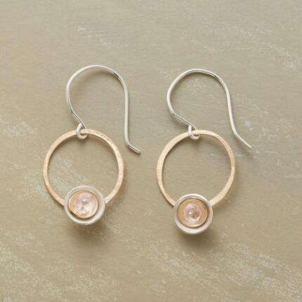 LOVING CUP EARRINGS
