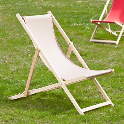 SAINT TROPEZ SLING CHAIR