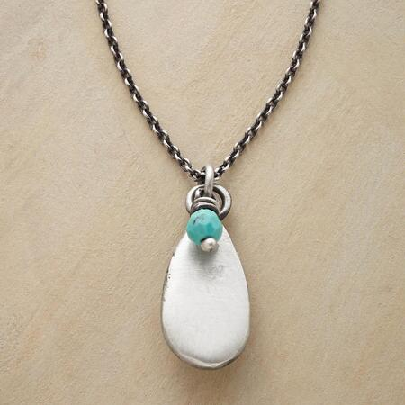 CANYON CLOUDBURST NECKLACE
