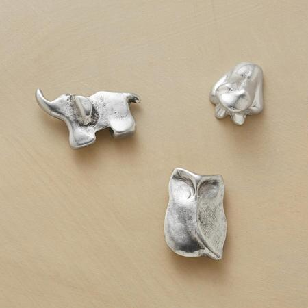 CREATURE COMFORTS CHARMS