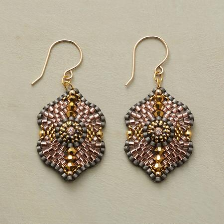 BEAUVAIS EARRINGS