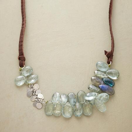 SAGEBRUSH NECKLACE