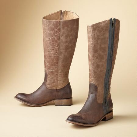 BRITT TALL RIDING BOOT