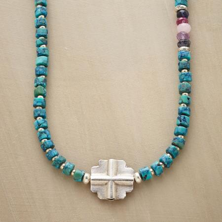 CRUXIS NECKLACE