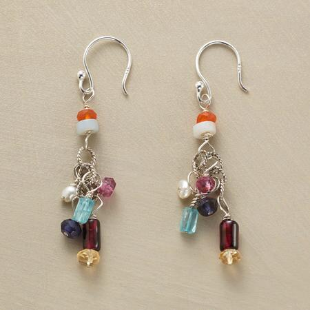 FREEFALL EARRINGS