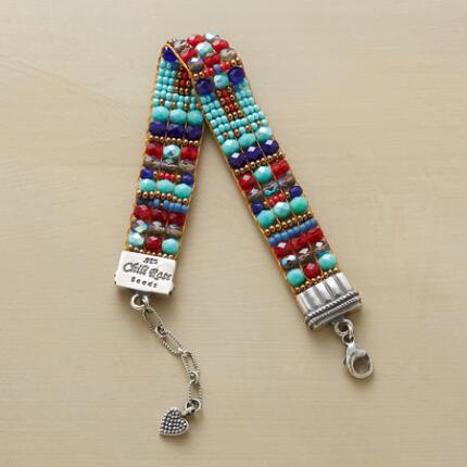 NATIVE SPIRIT BRACELET