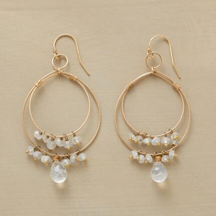 LUNAR LIGHT EARRINGS
