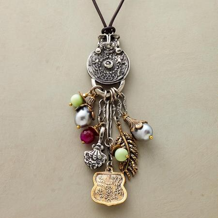 MODERN MYTHOLOGY NECKLACE