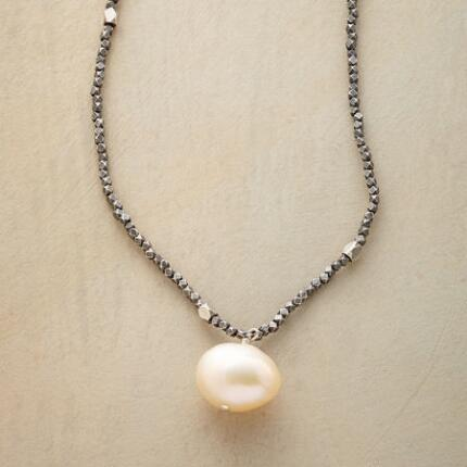MEDITATION NECKLACE