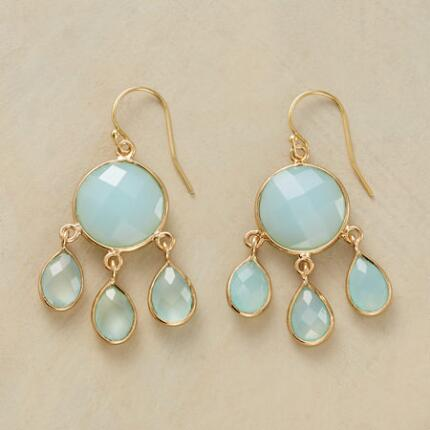 LUMINAIRE EARRINGS
