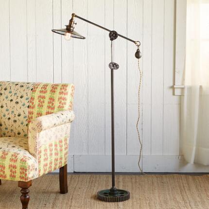 PARAGON LAMP