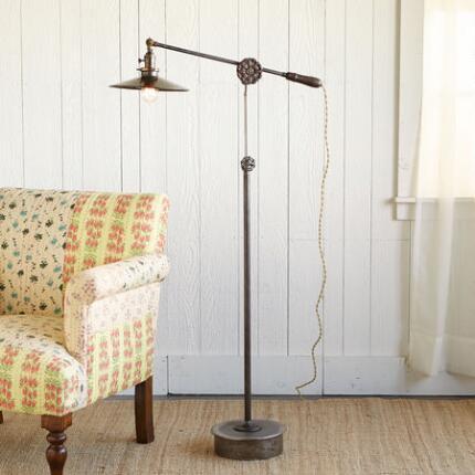 ROCHESTER LAMP