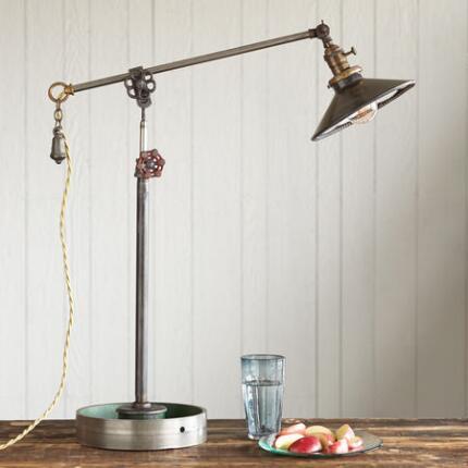 ATWATER KENT LAMP