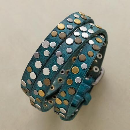 BIG CITY LIGHTS BRACELET