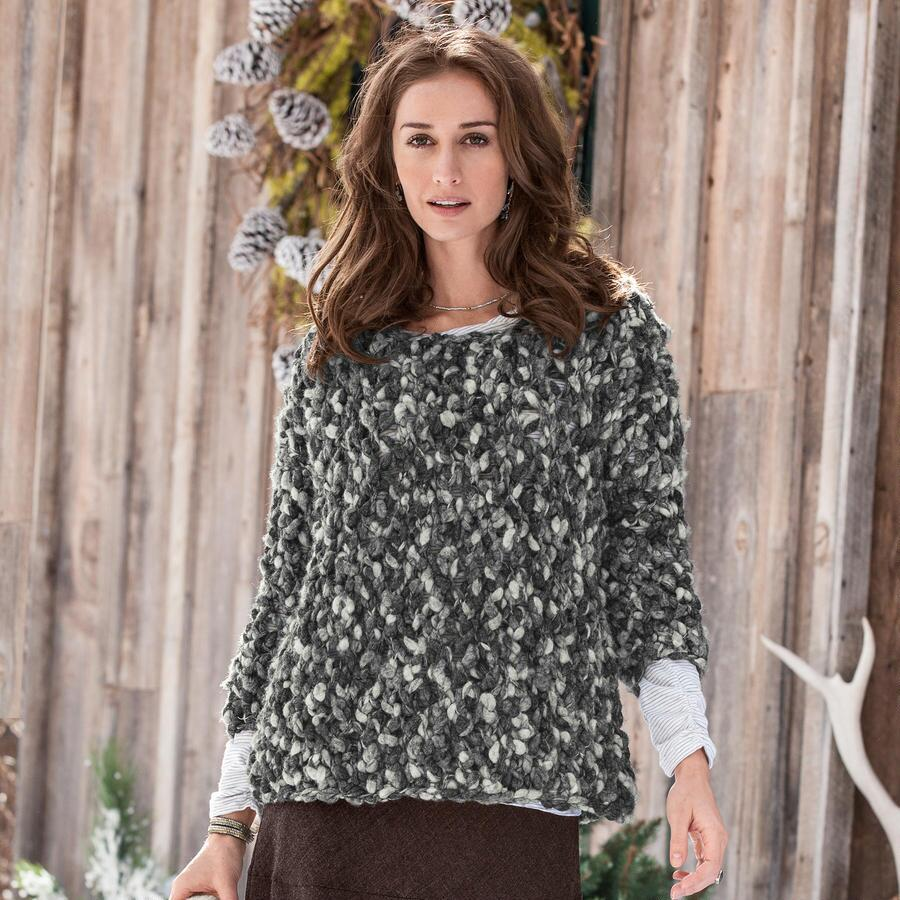 MOORLAND SWEATER