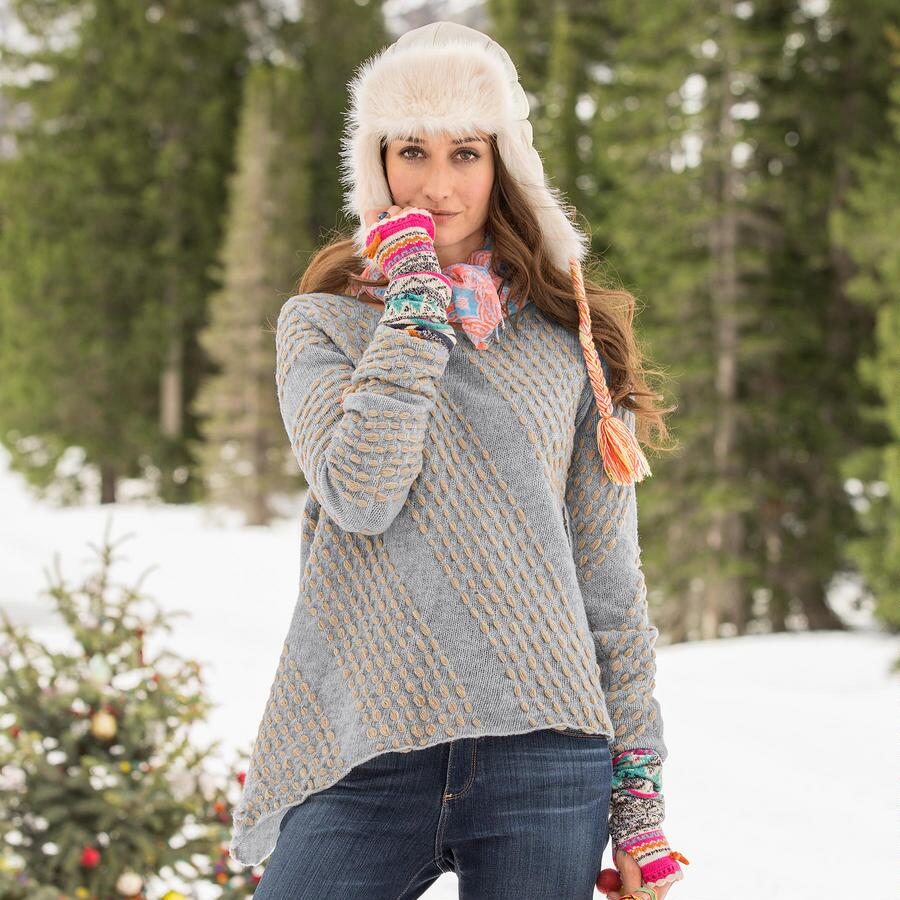 MOONBEAMS PULLOVER