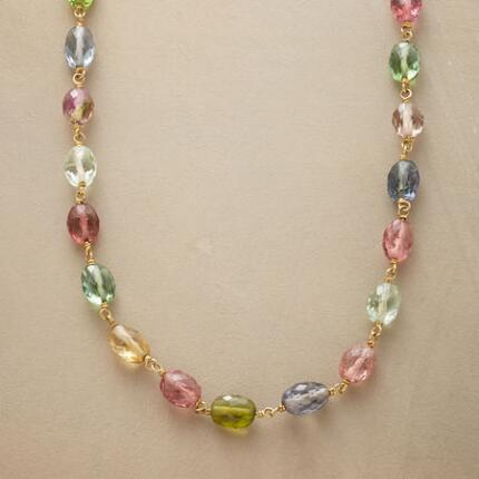 DESERT SPRING NECKLACE