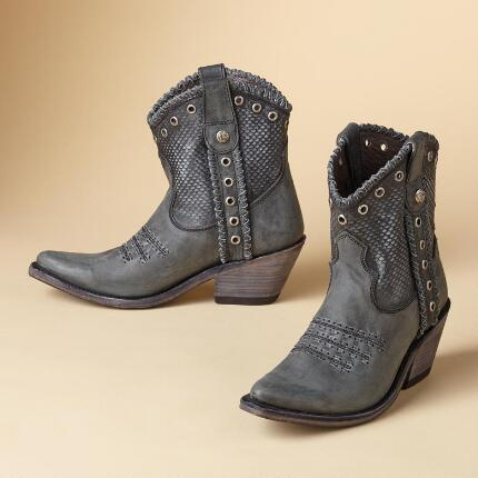 PERFECT JEANS BOOTS
