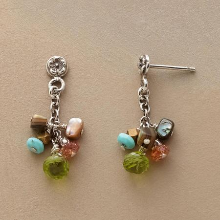 FLOWERFEST EARRINGS