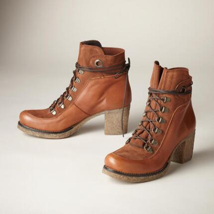 REFINED ALPINE BOOT