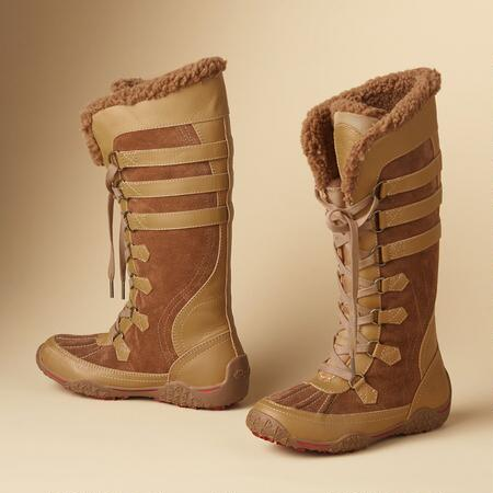 AVENTURE BOOTS