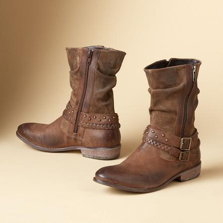 EASY RIDER BOOTS