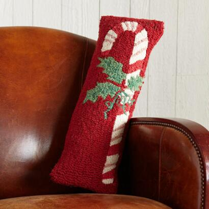 CANDY CANE BOLSTER