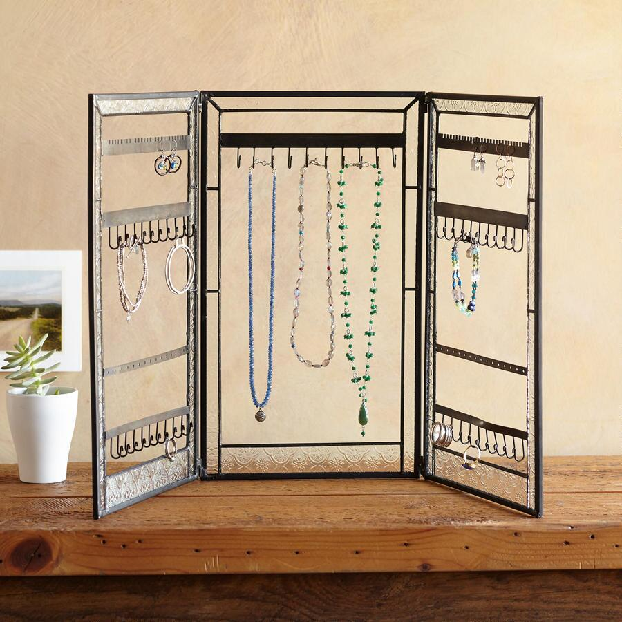 CHARTRES JEWELRY STAND