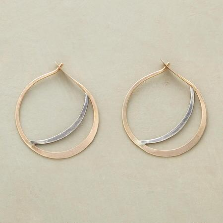 INNER MOON EARRINGS