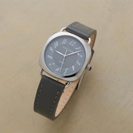 HERRINGBONE WATCH