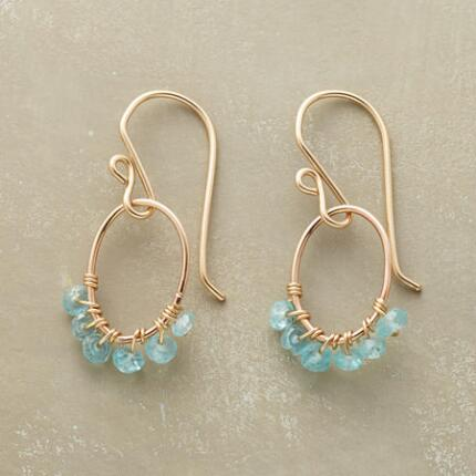 SKYCATCHER EARRINGS