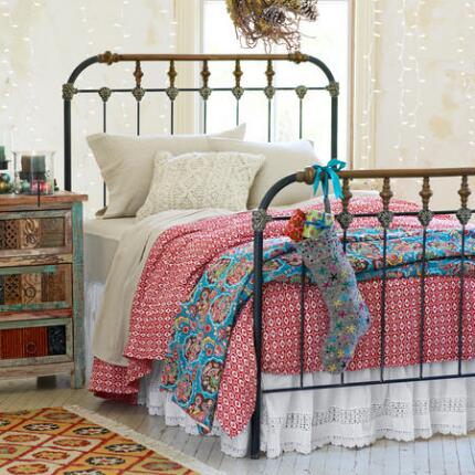 ANABEL LIGHTWEIGHT QUILT