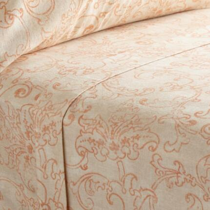 FLORENTINE FLANNEL SHEET SET