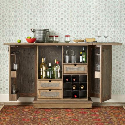 CHESTERTON BAR & CONSOLE