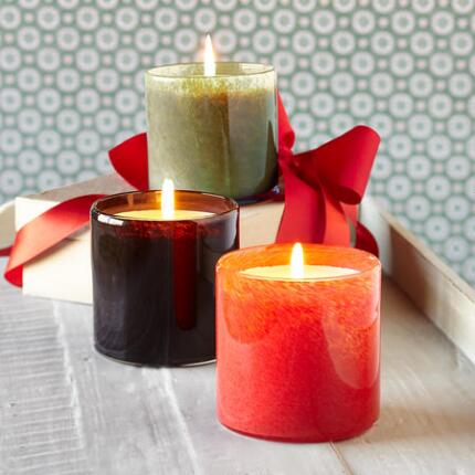 HOUSE & HOME CANDLES