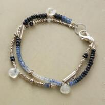 MOONLIGHT BLUES BRACELET